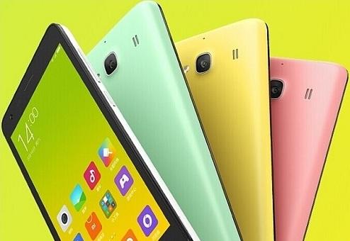 Harga HP Xiaomi Redmi 2 Prime Tahun 2017 Lengkap Dengan Spesifikasi Layar HD Spesifikasi Ram 2GB