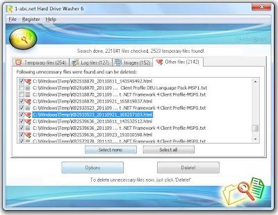 Hard Drive Washer 2012 v6.00 + Serial