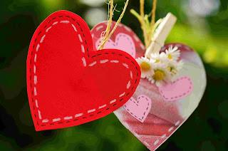 Sevgi sözləri