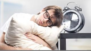ارق النوم