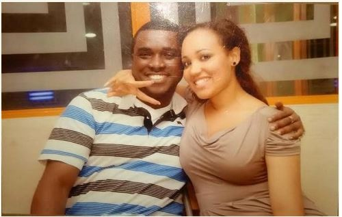 My Husband is Gay, He Masturbates in My Presence - Former Minister's Daughter-in-Law Reveals (Photos)