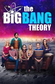 The Big Bang Theory Temporada 12 Capitulo 8