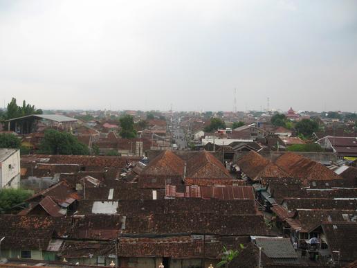 Yogyakarta | Região Especial da Indonésia