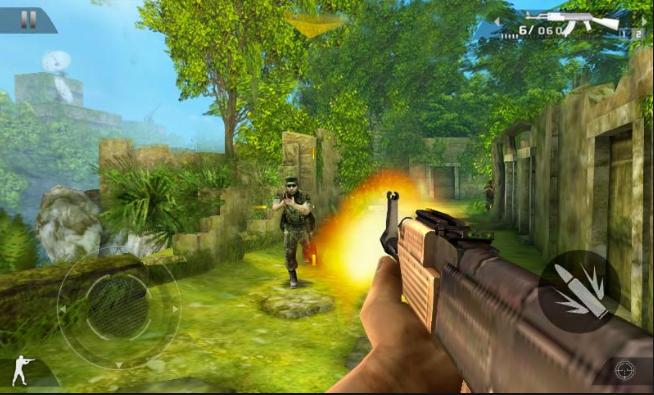 Game Multiplayer Android Terbaik