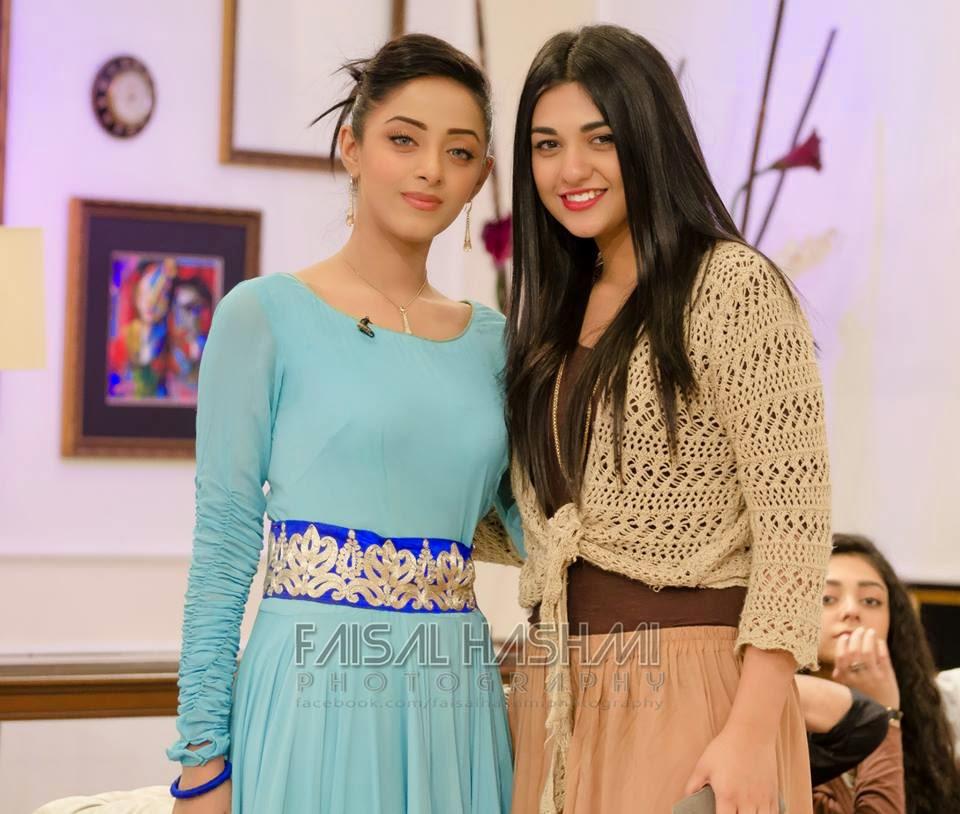 Pak Celebrity Gossip: Actress And Model Sanam Chaudhry