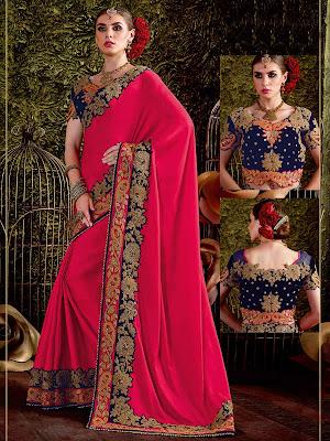 buy online wedding Designer sarees