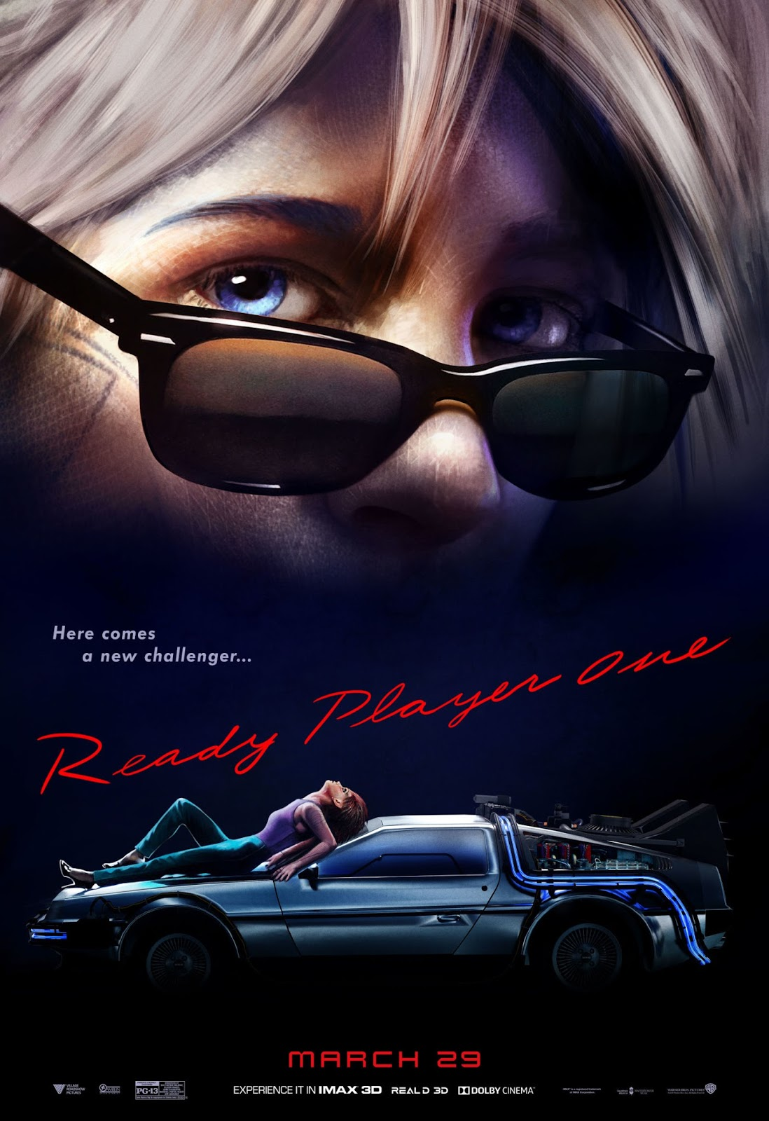 8cd5e3304397 The Pop Culture Appropriation   Homage of READY PLAYER ONE ...