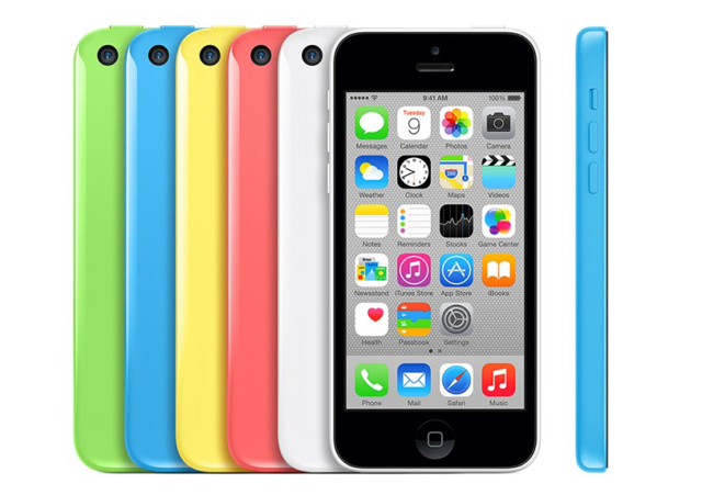 "Apple declara ""obsoleto"" al iPhone 5"