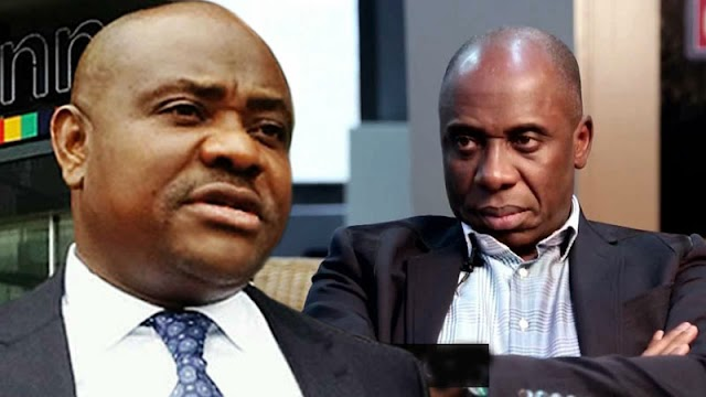 Corruption Scandal: I Give FG 7 days Ultimatum to Return the N23bn Recovered Money to Us - Gov. Wike