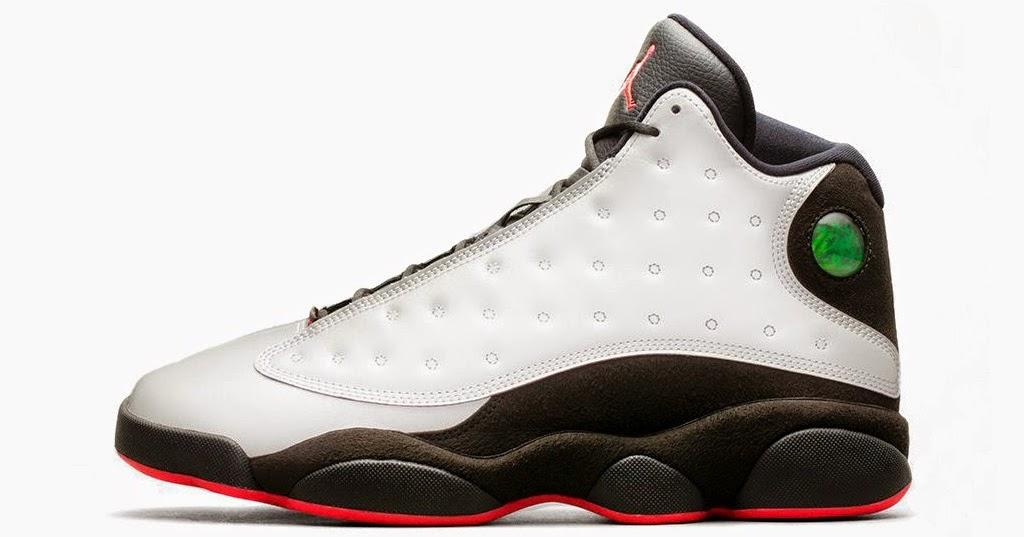 "c8ecf71e1311 EffortlesslyFly.com - Online Footwear Platform for the Culture  Air Jordan  13 Retro ""Reflective Silver"" ~"