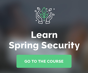baeldung Spring security course download