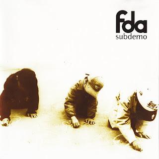 F.D.A. - SubDemo (2001) (Chile)