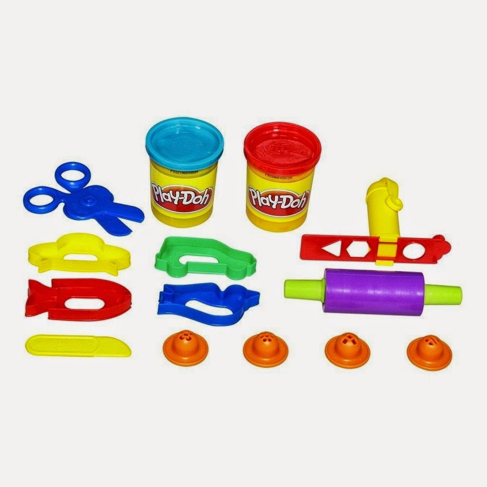 Play-Doh H Rollers, Cutters