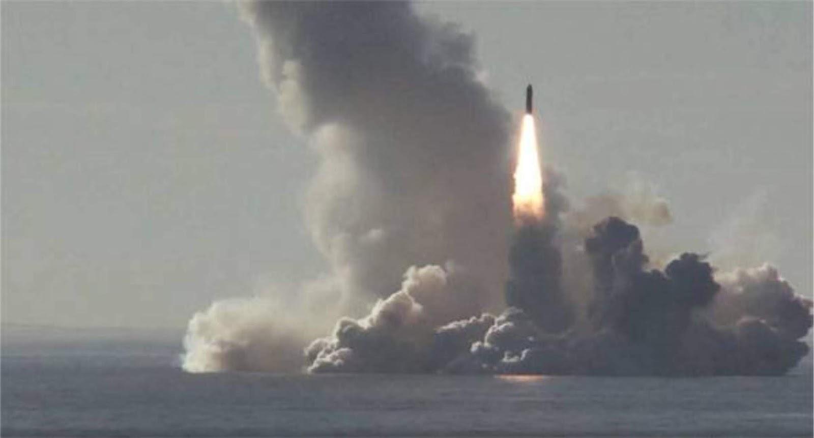 NI Rusia tidak memerlukan rudal baru untuk menghancurkan AS