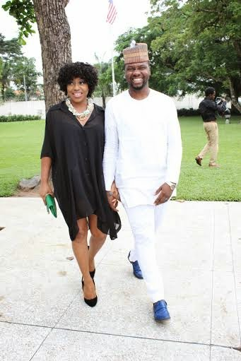 03 Photos: Celebs step out for Future Africa Awards Nominees Reception