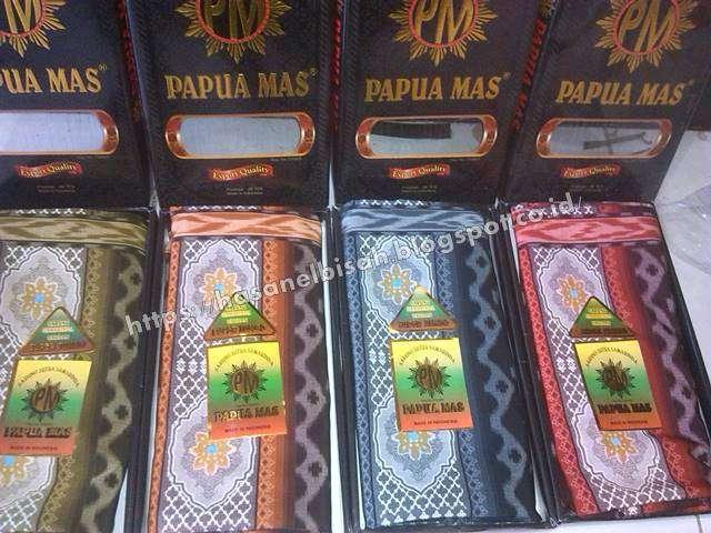 Jual Sarung Samarinda Papua Mas Harga Murah - Toko Sarung ...