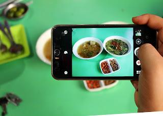 ASUS ZenFone Selfie siap beraksi bersama Bubor Paddas