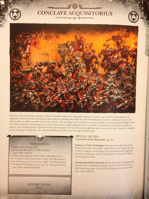 Fall of Cadia