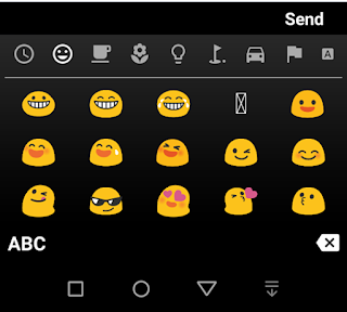 Hamro Keyboard Releases A New Update With Full Emojis 2