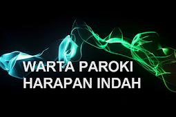 Warta Paroki Harapan Indah No. 84