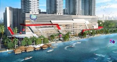 Lowongan Kerja PT Kelola Hijau Sukses (Bay Walk Mall)