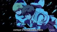 Kidou Senshi Gundam Unicorn RE:0096 Episódio 20