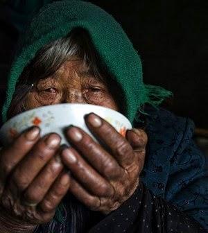 A kínaiak rák elleni gyógyszere