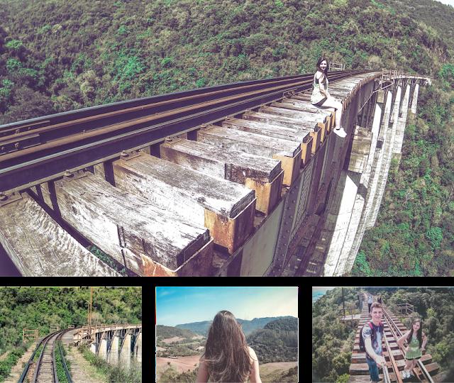 Fotos do Viaduto 11
