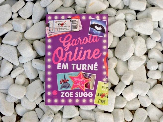 Garota Online em Turnê | Zoe Sugg