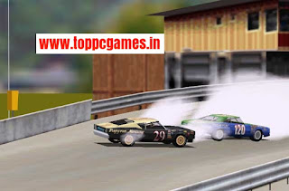 Nascar Legends Pc Game apunkagames