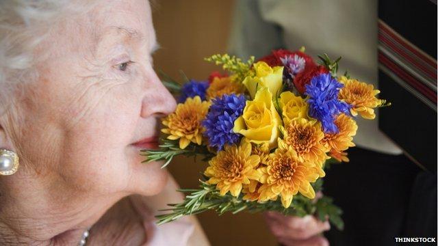 lipsa mirosului poate fi un semn ca poti muri