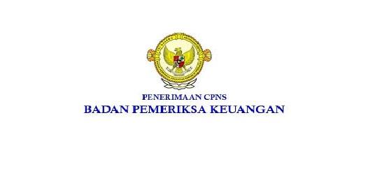 Lowongan CPNS BPK Republik Indonesia