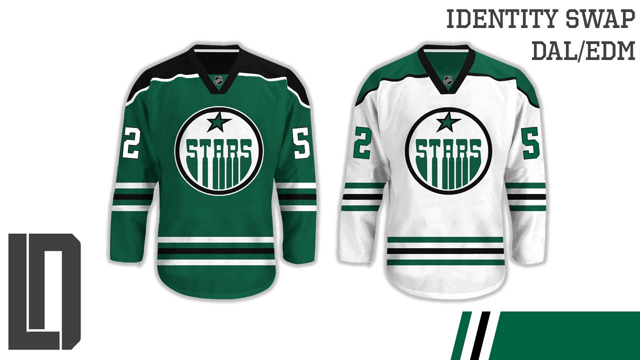 Dallas+Stars-Edmonton+Oilers+Identity+Sw