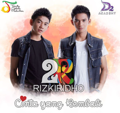 Download Lagu Rizki Ridho Cinta Yang Kembali Mp3