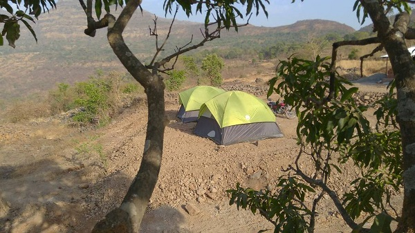 The Forest Camp Lonavala