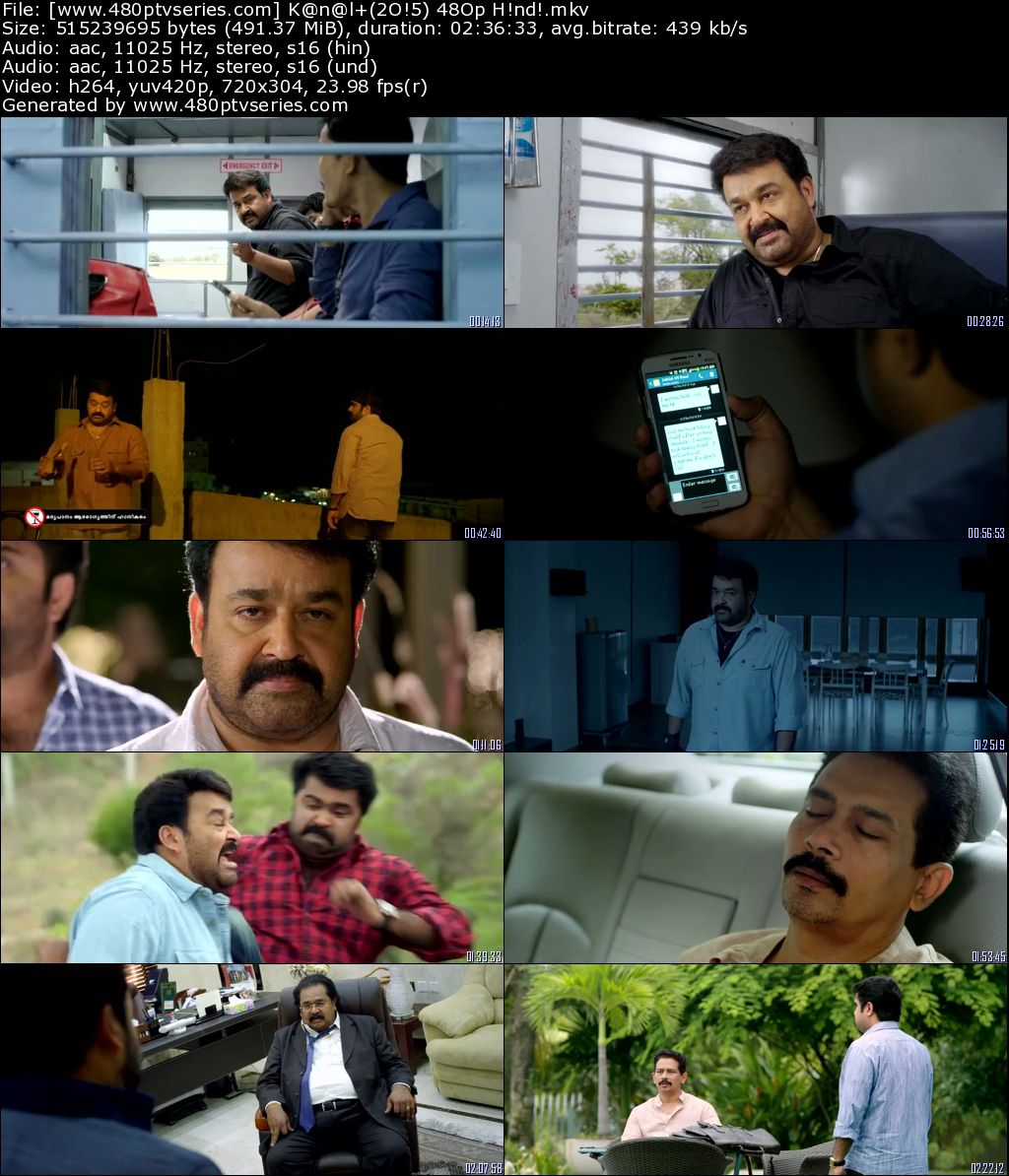 Kanal (2015) 450MB Full Hindi Dual Audio Movie Download 480p DVDRip Free Watch Online Full Movie Download Worldfree4u 9xmovies