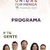 Programa de Unidas por Mérida (Izquierda Unida - Podemos - Equo) para las elecciones municipales 2019.