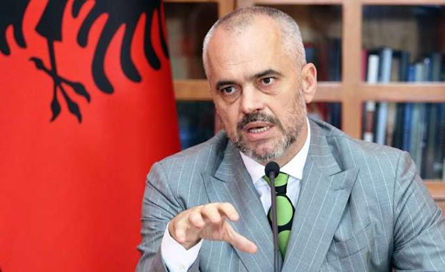 """Ράμα: Το κράτος μας δεν μάχεται με """"προβοκάτορες κηδειών"""""""
