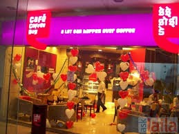 Cafe Coffee Day Restaurant