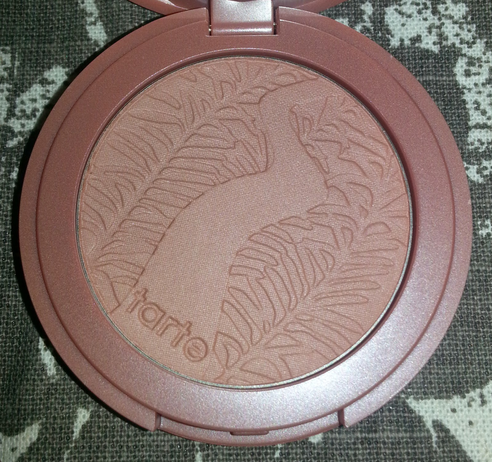 Tarte Amazonian Clay 12 Hour Blush in Exposed