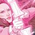 Primeira Ranger Rosa irá ganhar um quadrinho exclusivo