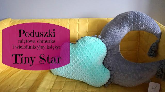 RECENZJA: Poduszki | Tiny Star