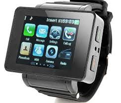 Wrist Watch Mobile in Pakistan