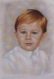 family portrait commissions from photos, people portrait paintings