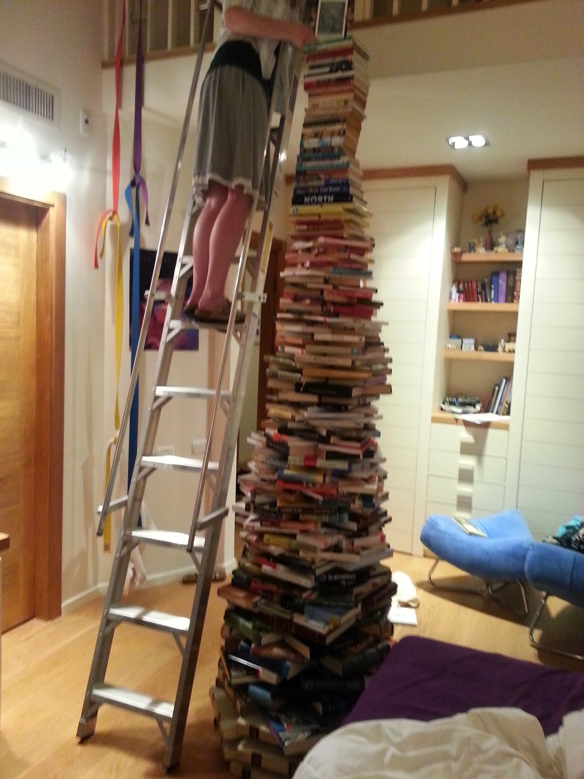 http://mark---lawrence.blogspot.co.uk/2013/04/book-tower.html