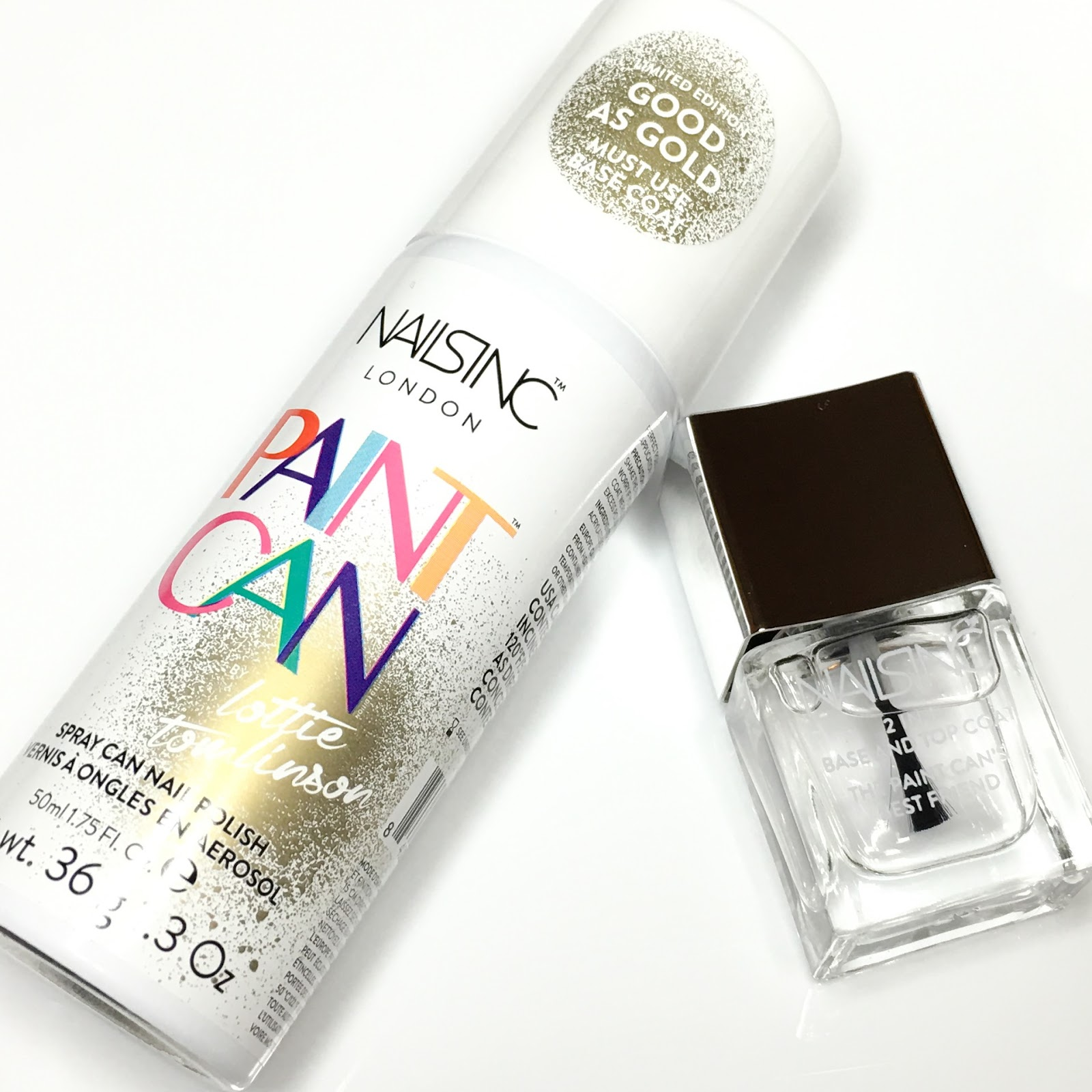 Does it work nails inc paint can spray on nail - Does It Work Nails Inc Paint Can Spray On Nail 75