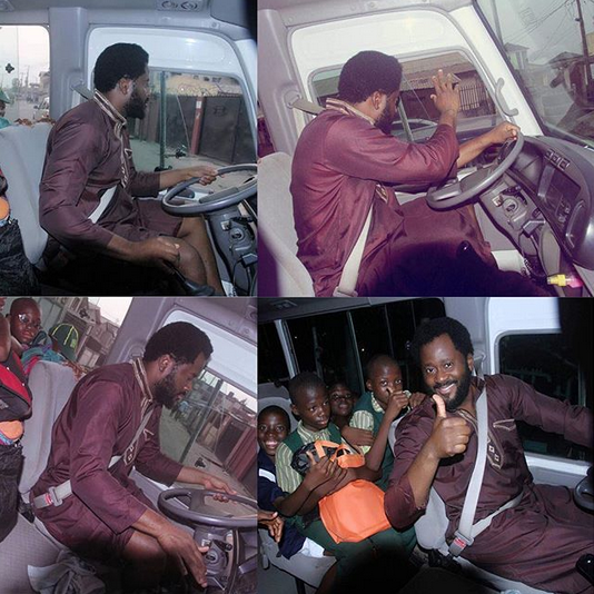 Desmond-Elliot-school-bus-driver