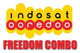 Harga Terbaru Paket Data Indosat Freedom Combo
