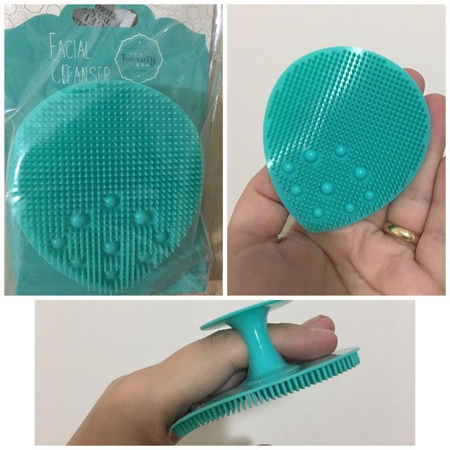 Resultado de imagem para cleanser facial the beauty box