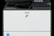 Sharp MX-C300F Driver Download